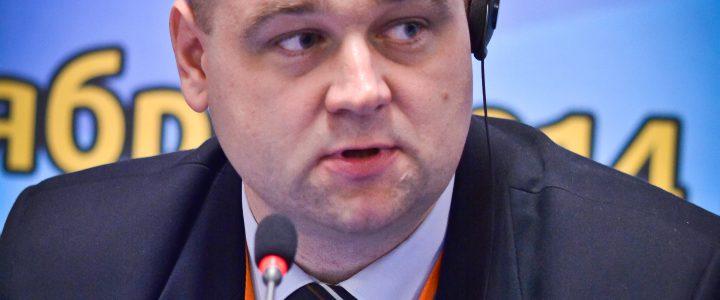 Віце-Президента АЕЕ обрано голосуючим директором Ради ОРЕ
