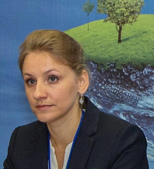 Oksana Reminska