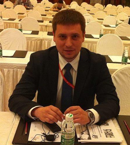 Vitaliy Postolenko
