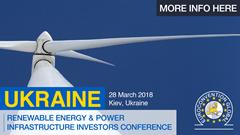 """Конференція """"Відновлювана енергетика, інфраструктура та енергоефективність 2018″"""